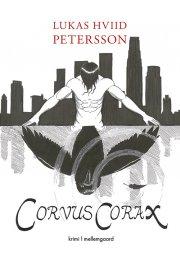 corvus corax - bog