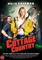 cottage country - Blu-Ray