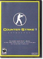 counter-strike 1: anthology - PC