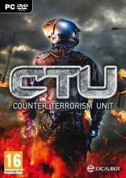 counter terrorism unit - PC