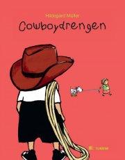 cowboydrengen - bog