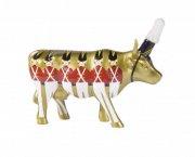 cow parade ko - moockette - mellem - 15x9,5cm - Til Boligen