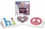 craft-tastic - string art kit - Kreativitet