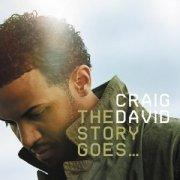 craig david - the story goes ... - cd