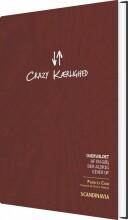 Francis Chan - Crazy Kærlighed - Bog