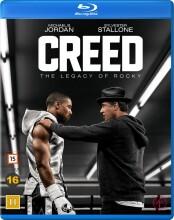 creed - Blu-Ray