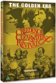creedence clearwater revival: the golden era - DVD