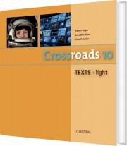 crossroads 10 texts - light - bog