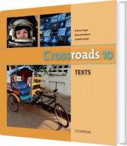 crossroads 10 texts - bog