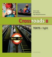 crossroads 8 texts - light - bog