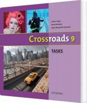 crossroads 9 tasks - bog