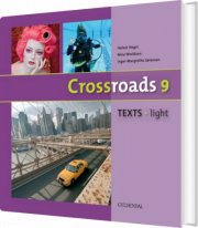 crossroads 9 texts - light - bog