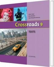 crossroads 9 texts - bog