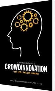 crowdinnovation - bog