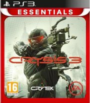 crysis 3 (essentials) - PS3