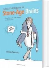 cultural intelligence for stone-age brains - bog