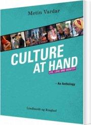 culture at hand - bog