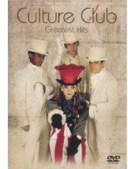 culture club - greatest hits - DVD