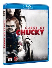 curse of chucky - Blu-Ray