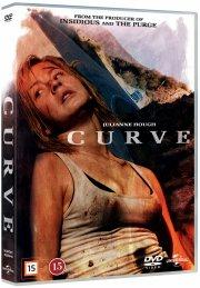curve - DVD