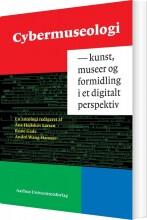 cybermuseologi - bog