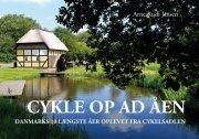 cykle op ad åen - bog