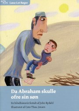 da abraham skulle ofre sin søn - bog