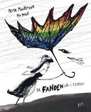 da fanden gik i fjorden - bog