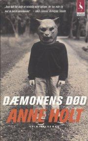 dæmonens død - bog