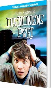 dæmonens port - bog