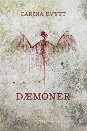 dæmoner - bog