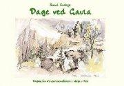 dage ved gaula - bog