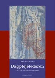 dagplejelederen - bog