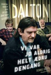 dalton - lars lilholt, johnny madsen og allan olsen - bog