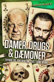 damer, drugs og dæmoner - bog