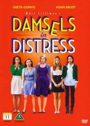 damsels in distress - DVD