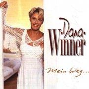 dana winner - mein weg - cd