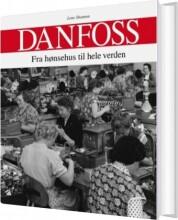 danfoss - bog