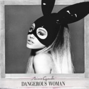 grande ariana - dangerous woman - deluxe edition - cd
