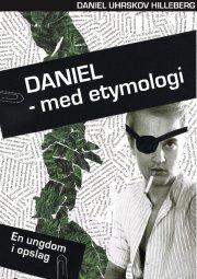 daniel - med etymologi - bog
