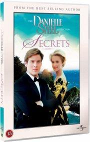 danielle steel - secrets - DVD