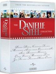 danielle steel film boks - DVD