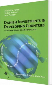 danish investments in developing countries - bog