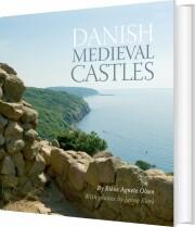 danish medieval castles - bog