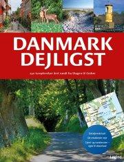 danmark dejligst - bog