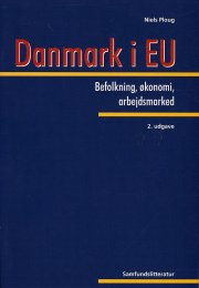 danmark i eu - bog