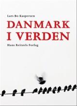 danmark i verden - bog