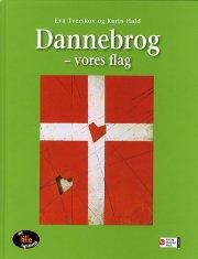 dannebrog - vores flag - bog