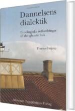 dannelsens dialektik - bog