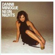 dannii minogue - neon nights - cd